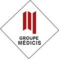 Logo du Groupe Médicis