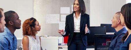 Manager PME-PMI | BAC+4 – Titre au RNCP de Niveau II