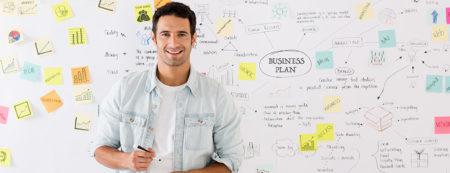 Consultant(e) en Management (Stratégie d'Entreprise) | BAC+5 – Titre au RNCP de Niveau I