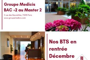 Groupe Medicis
