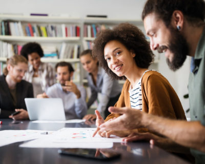 Bachelor Marketing et Communication| BAC +3 – Titre RNCP de niveau 6