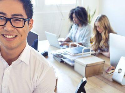 Bachelor Management et Gestion  | BAC+3 – Titre RNCP de niveau 6