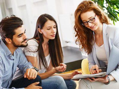 Immobilier | BAC +3 – Titre RNCP de niveau II