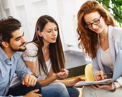 Bachelor Immobilier  | BAC +3 – Titre RNCP de niveau 6